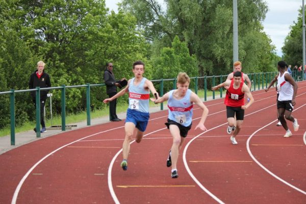 UYDL Hillingdon 26May19 Relay