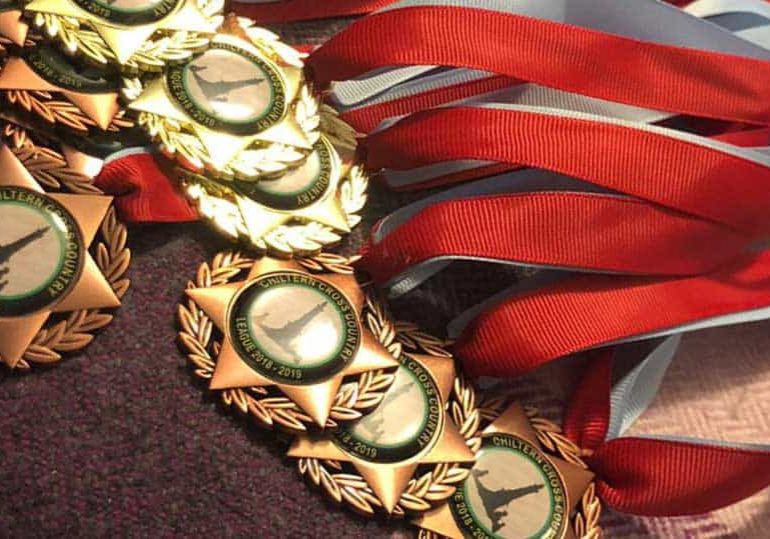 Medals photo Chiltern lg2019_3